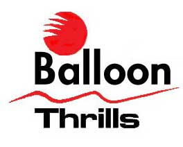 Balloon Thrills Logo